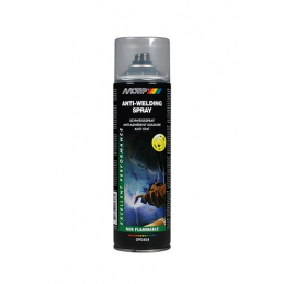 SPRAY ANTI-ADHERENT SOUDURE...