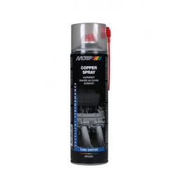 SPRAY GRAISSE AU CUIVRE 500ML