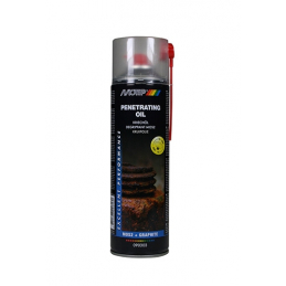 SPRAY DEGRIPPANT MOS2 500ML