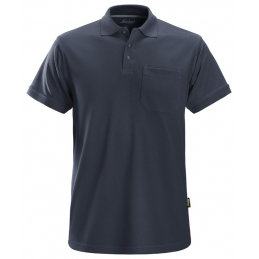 POLO (T: XL, C: 9500 - NAVY...