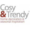 COSY AND TRENDY DECORATION